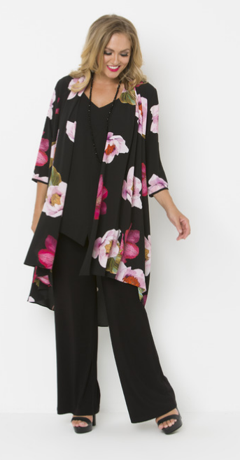 Get Spring Fashion 2017 ready with these plus size, party season perfect outfits by Swish Plus Size Fashion - Australian made for you.