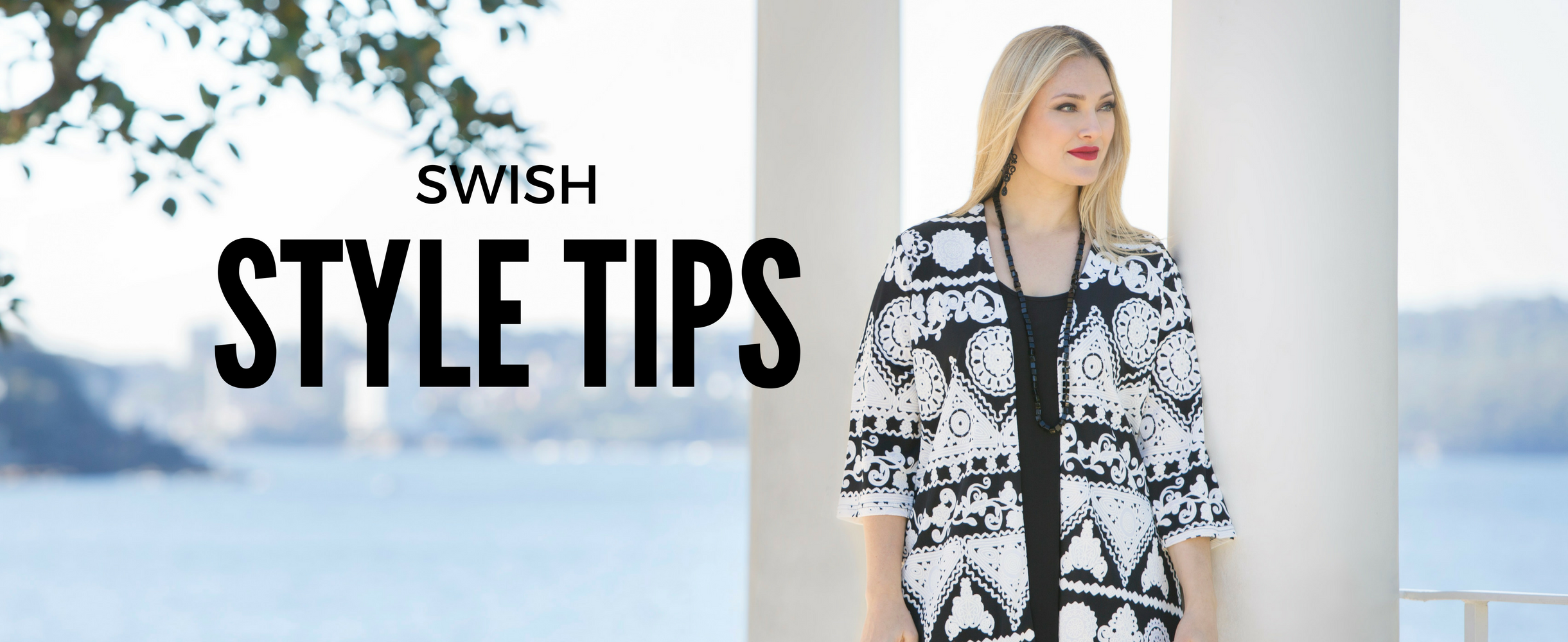 A Plus Size Guide: How to Wear Jackets Without Looking Frumpy